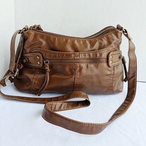 ☕Bueno Brown purse